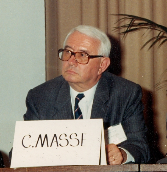 Claude Massé